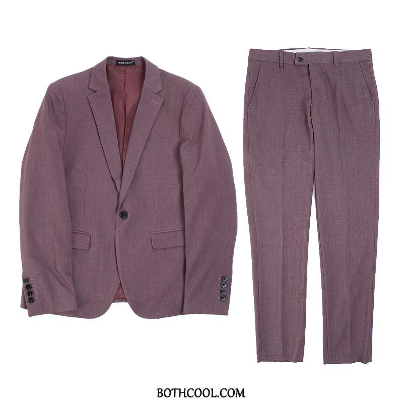 Suits Mens Sale Blazer Big Trend Men's Casual Men