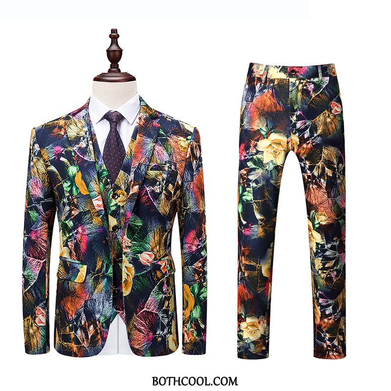 Suits Mens Shop Online New Suit Show Europe Set Presided Over