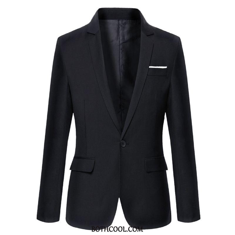 Blazer Mens Cheap Men's Europe Suit Youth Men Thin Section